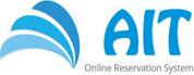online réservation system